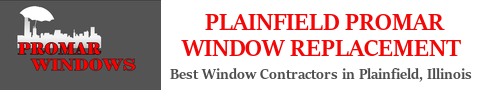 Plainfield Promar Window Replacement